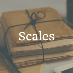 Scales of Psychology
