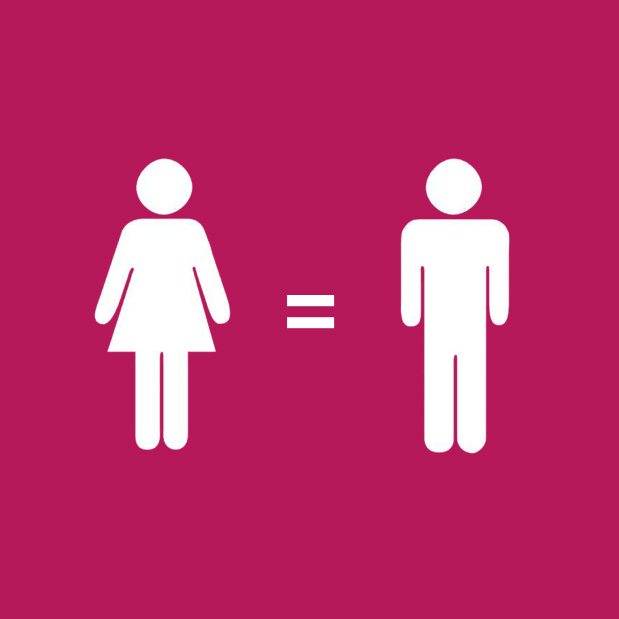 How Women and Men are different But Equal