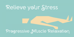 What is progressive muscle relaxation?