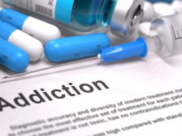 Addiction disease
