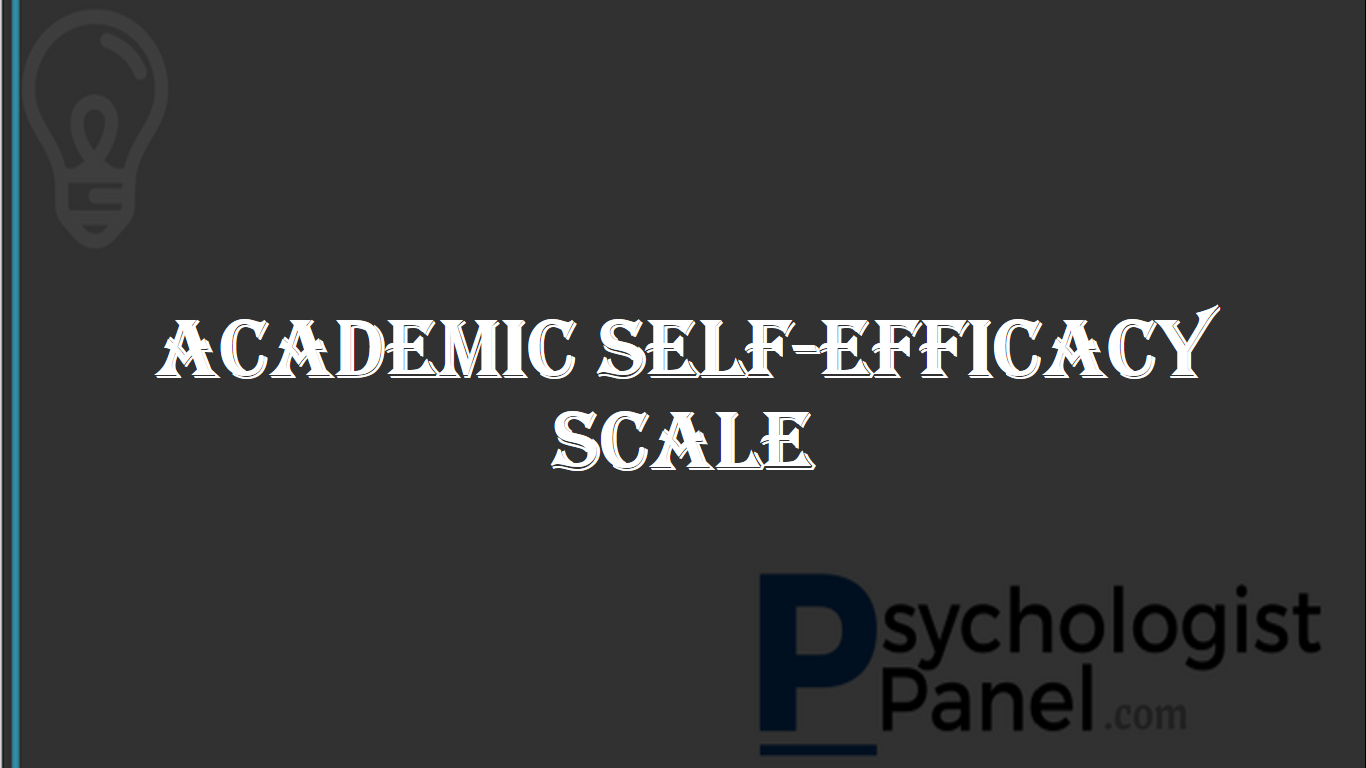 reliability and validity of the self efficacy Reliability and validity of self-efficacy for learning form (self) scores of college students barry zimmerman and anastasia kitsantas city university of new york, usa.