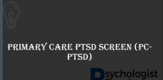 Primary Care PTSD Screen (PC-PTSD)