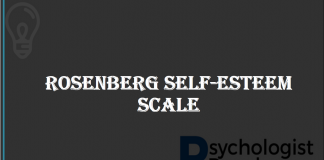 Rosenberg Self-Esteem Scale (RSES)