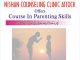 Course in Parenting Skills at Nishan Counseling Clinic Attock