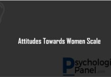 Attitudes Towards Women Scale