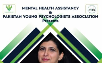 Workshop on Psychological First Aid (PFA)